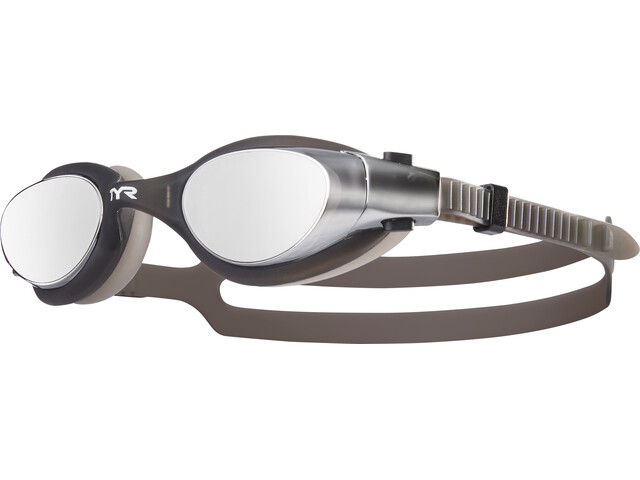 TYR Vesi Goggles Mirrored silver/black